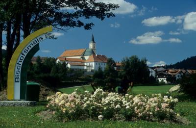 Bischofsmais - Zauberhafter Bayerischer Wald