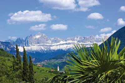 Malé - Trentino & Südtirol