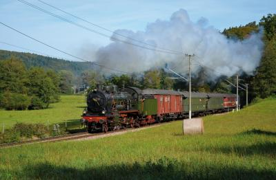 Bad Herrenalb - Straßburg, Elsaß, Baden-Baden & Schwarzwald