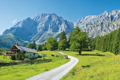 Mühlbach am Hochkönig - ein wahres Bergparadies