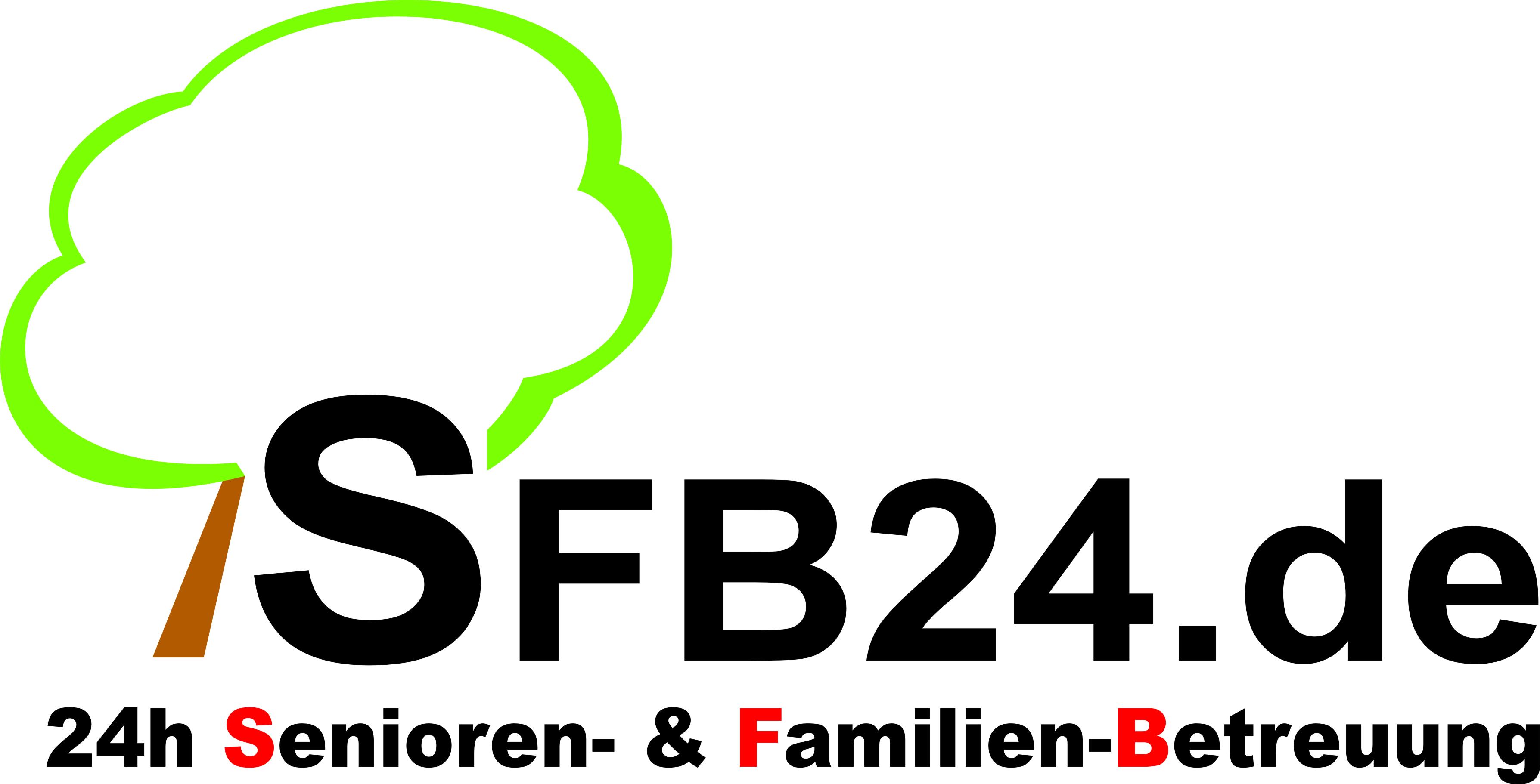 SFB 24 - Senioren- & Familienbetreuung