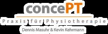 concePT - Physio: Dennis Masuhr & Kevin Kehrmann