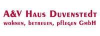A&V Haus Duvenstedt