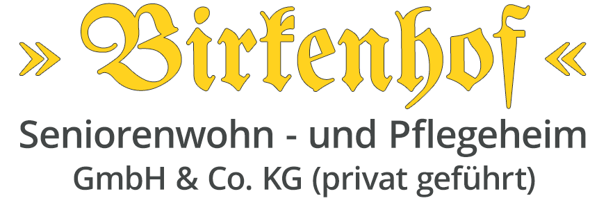 Seniorenwohn- und Pflegeheim Birkenhof